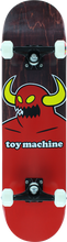Toy Machine - Monster Complete - 8.0 - Complete Skateboard