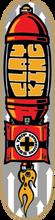 Soul Trip - Trip King Bomb Deck - 7.87 - Skateboard Deck
