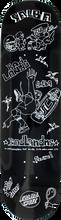 Santa Cruz - Salba X Gonz Popsicle Deck - 8.37 - Skateboard Deck