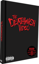Death Wish - The Deathwish Video Dvd