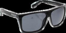 Happy Hour - Hour Braydon Casinos Gloss Blk Sunglasses