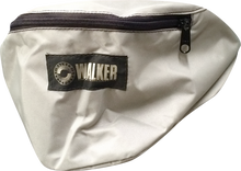 Walker - Hip Sack Nylon Grey