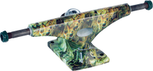 Krux - Sandoval 8.0 Std Green Forged Hollow - (Pair) Skateboard Trucks