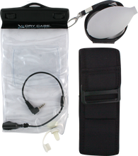 Dry Case - Case Drycase Waterproof Mp3 / Cell / Camera Case