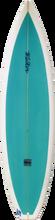 """Walker - Shortboard 6'2"""" Aqua (fcs) (6201117)"""
