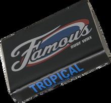 Famous - Tropical Wax Single Bar