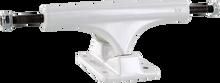 No Use Anymore - High Truck 44/5.75 White - Skateboard Trucks (Pair)