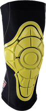 G-form - Knee Pad Xs-iconic Yellow Blk/yel