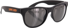 Lowcard - Low Hand Sunglasses Blk/org