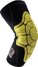 G-form - Elbow Pad L-iconic Yellow Blk/yel