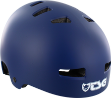 Tsg - Evolution Helmet L/xl-flat Blue - Skateboard Helmet