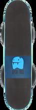 Syck Trix - Trix Balance Board 7.5x30.75 Blu/asst. Logo