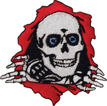 "Powell Peralta - Ripper 4.5"" Patch"