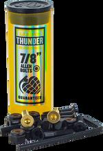 """Thunder Trucks - 7/8"""" Allen Hardware Gold 1set"""