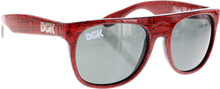 Dgk - Playa Shades Red