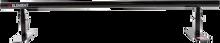 Element - 6' Round Rail Grind Rail Black