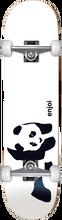 Enjoi - Whitey Panda Soft Top Micro Complete - 6.75 - Complete Skateboard