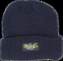 Powell Peralta - Logo Beanie Navy