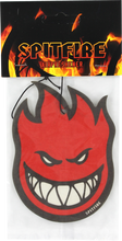 Spitfire - Bighead Air Freshener Red