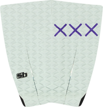 Sticky Bumps - Goodale Star Traction Wht/pur - Surfboard Traction