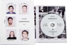 Transworld Mag - Substance Dvd Video 27