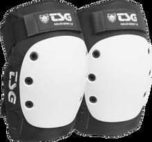 Tsg - Kneepads Roller Derby Xs - black - Skateboard Pads