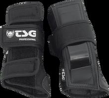 Tsg - Wristguards Professional S - black - Skateboard Pads