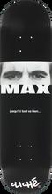 Clich???? - Geronzi Max Deck - 8.0 R7 - Skateboard Deck