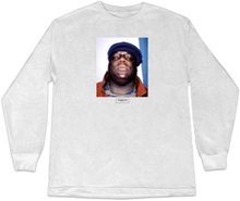Primitive - Biggie Raiders L/s Xl - white