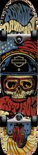 Darkstar - Harley Davidson Legend Complete - 7.75 - Complete Skateboard