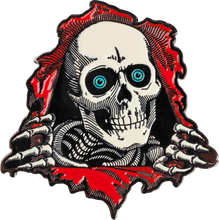 Powell Peralta - Ripper Lapel Pin Single