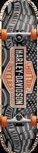 Darkstar - Harley Davidson Freedom Complete - 7.25 - Complete Skateboard
