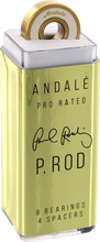Andale - Prod Pen Box Bearing Set - Skateboard Bearings