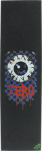 Zero - Grip Single Sheet - Eyeball - Skateboard Grip Tape