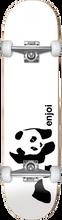 Enjoi - Whitey Panda Complete-7.75 (Complete Skateboard)