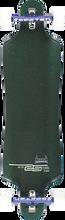"Kebbek - Smoothcut 34"" 25th Complete-9.3x34 (Complete Skateboard)"