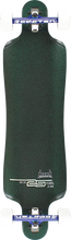 "Kebbek - Smoothcut 37"" 25th Complete-9.8x37 (Complete Skateboard)"