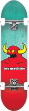 Toy Machine - Monster Mini Complete-7.37 (Complete Skateboard)