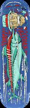 All I Need - I Need Knuth Speared Deck-8.3 (Skateboard Deck)