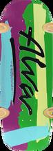 Alva - Abstrakt Deck-11x33 Assorted (Skateboard Deck)