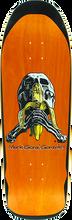Blind - Gonz Skull/banana Screened Dk-9.8x32.1 Org  (Skateboard Deck)