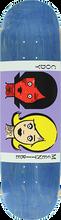 Blind - Mcentire Dolls Deck-8.0 R7 (Skateboard Deck)