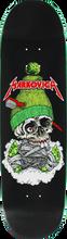 Clich???? - Markovich Skull Deck-8.5 Silkscreen (Skateboard Deck)