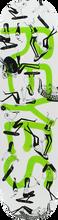 Creature - Reyes Humanoovers Deck-8.0 (Skateboard Deck)