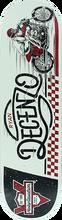 Darkstar - Decenzo Harley Racing Deck-8.25 R7 (Skateboard Deck)