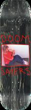 Doom Sayers - Sayers Becky Deck-8.4 Assorted (Skateboard Deck)