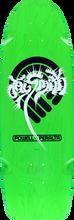 Powell Peralta - Jay Smith Original Deck-10x31 Neon Grn/bk/wt (Skateboard Deck)