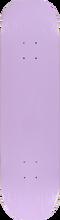 Primitive - Calloway Elk Pastel Raised Deck-8.12 Pur (Skateboard Deck)