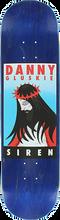 Siren - Gluskie King Deck-8.0 (Skateboard Deck)