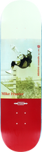 Stereo - Frazier Ad Classic Deck-8.25 (Skateboard Deck)